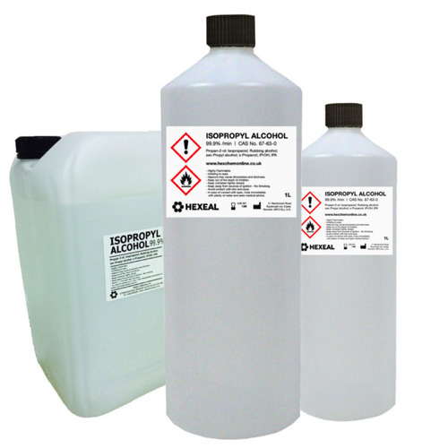 95% Ethyl Alcahol
