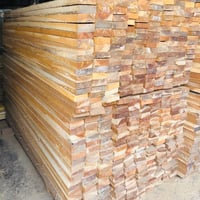 Sawn Timber (Anjili And Jack Wood)