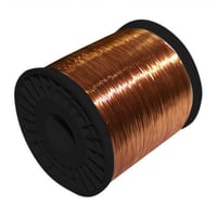 Abrasion Enameled Copper Wire