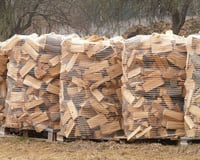 Natural Kiln Dried Firewood