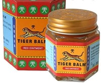 Tiger Red Pain Balm