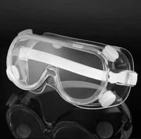 Water Anti Splash Goggles