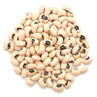 Black Eyed Peas for Cooking