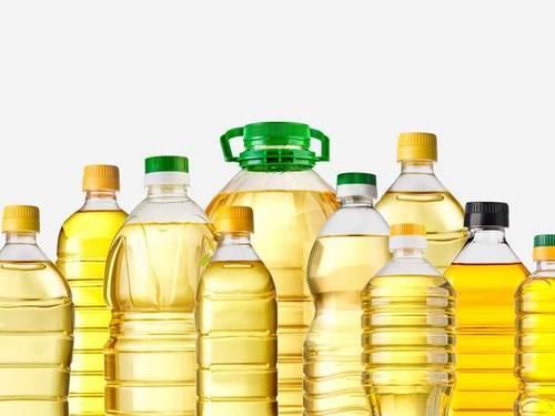 100% Refined Vegetable Oil