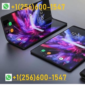Touch Screen 5G Mobile