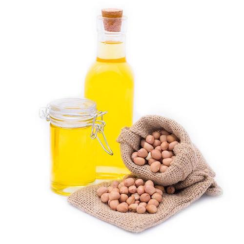 Natural Refined Peanuts Oil
