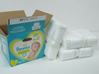 Pamper Soft Baby Diapers