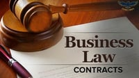 Corporate Law Advisory Services
