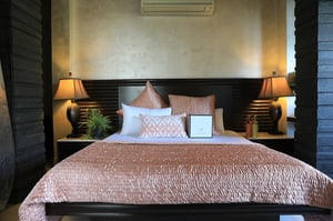 Attractive Pattern Bed Runners