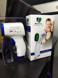 Indian Digital Infrared Thermometer