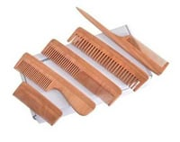Fine Finish Wooden Combs