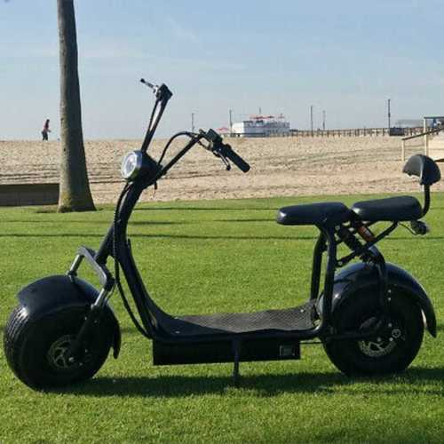 Best Price Electric Scooter 1000W
