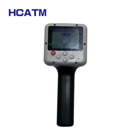 GD-60 Handheld Non-Contact Radio Wave Flow Meter
