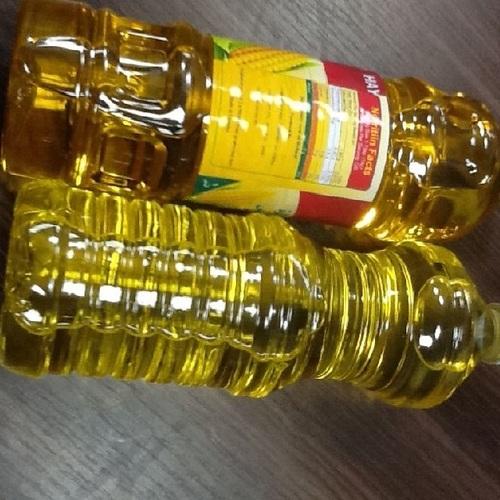 Impurity Free Corn Oil