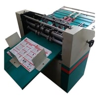 Excellent Performance Creasing Perforation Machine