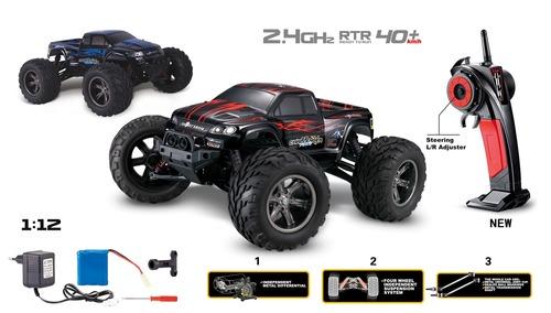 Fast RC Car Toy