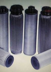 Industrial and Commercial Water Filters
