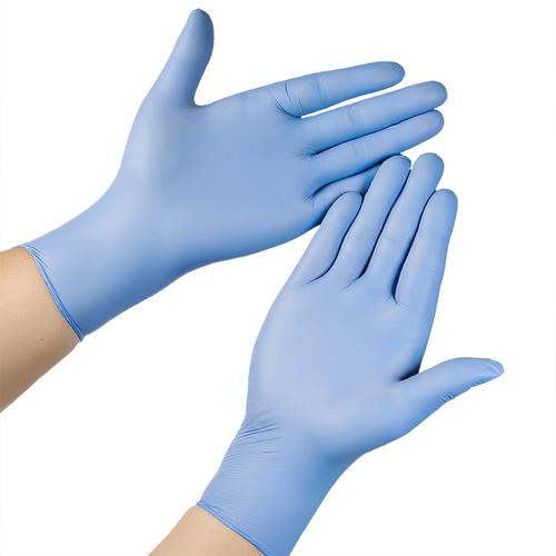 Skin Friendly Hand Gloves