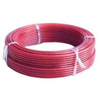 Submersible Pump Safety Wire
