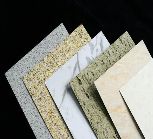 Granite And Stone Aluminium Composite Panels