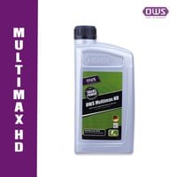 OWS Multimax HD SAE 15W40 Diesel Engine Oil