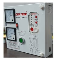 Single Phase Dry Run Protection Water Level Controller CSS-DRMS