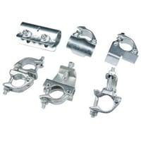 Stainless Steel Scaffolding Clamps