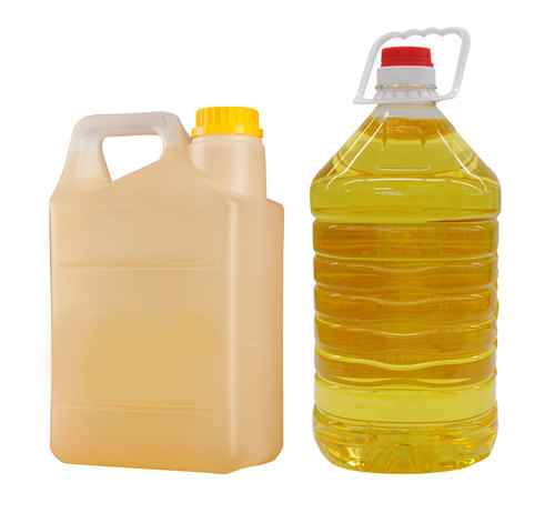Used Cooking Oil For Bio Diesel