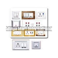 Electrical Socket and Switches