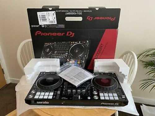 DDJ 1000SRT Pioneer DJ Mixer