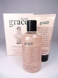 Philosophy Amazing Grace Shampoo Bath and Shower Gel