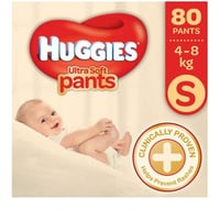 Clinically Proven Huggies Baby Diapers