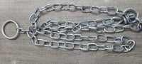 Welded Iron Cow Chain