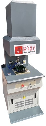 Solar Cell Tester Machine