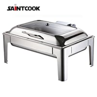 Highly Durable Chafing Dish