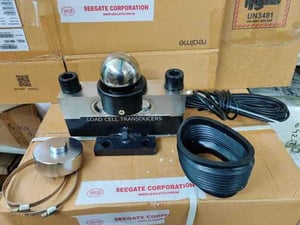 Weighbridge Loadcell for Weighing Truck