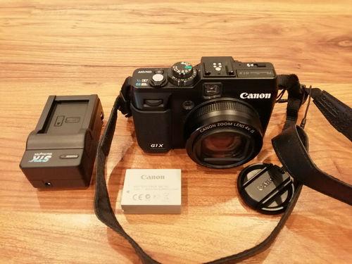 Brand New Digital Camera (Canon)
