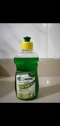 Fragrant Dish Wash Gel