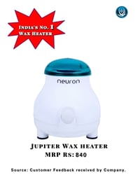 High Strength Jupiter Wax Heater