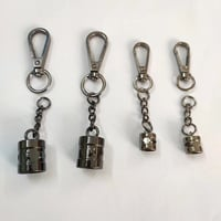 New Fashion Style Metal Dog Hook and Stopper for Bag Accessories HD