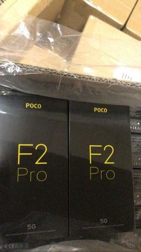Xiaomi Poco F2 Pro 128GB Smartphone