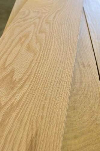 Economical Natural Teak Wood