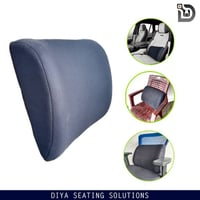Finely Finished Backrest Pillow