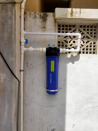 Easy to Install Home Water Softener