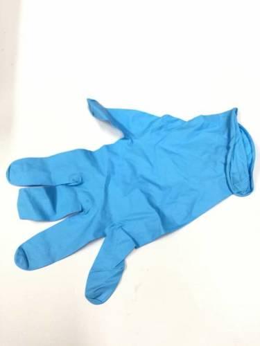 Puncture Resistance Gloves Nitrile Gloves