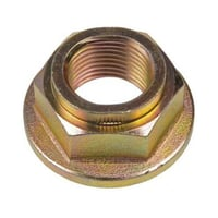 Alloy Steel Forged Flange Nut