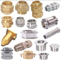 Corrosion Resistance Cable Gland