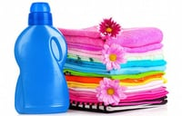 Laundry And Fabric Care Fragrance