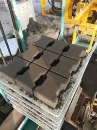 Highly Durable Interlocking Tile