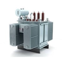 Industrial Power And Distribution Transformer